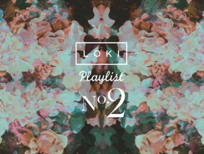 Loki Creative Playlist No.2 – SXSW special
