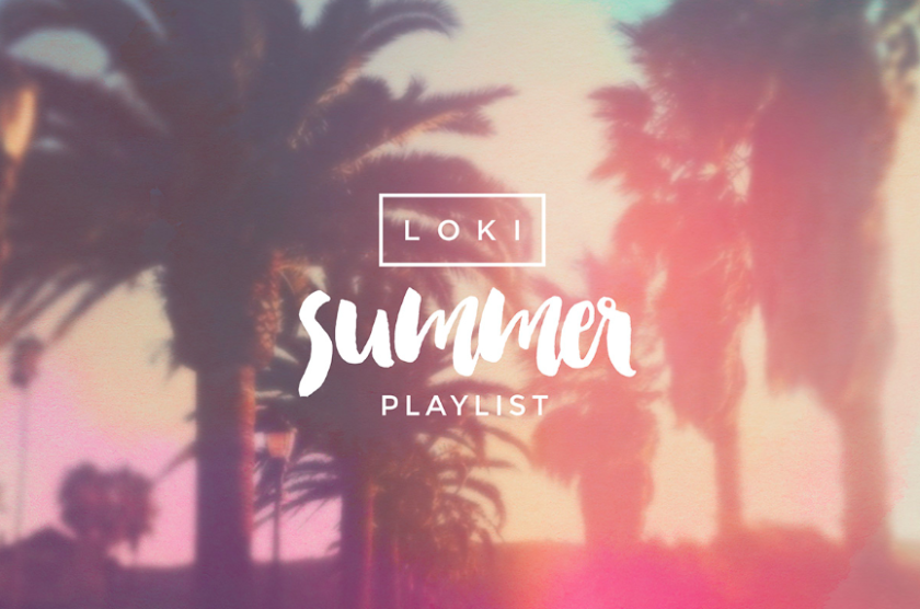 Loki Creative No.3 – Summer Playlist