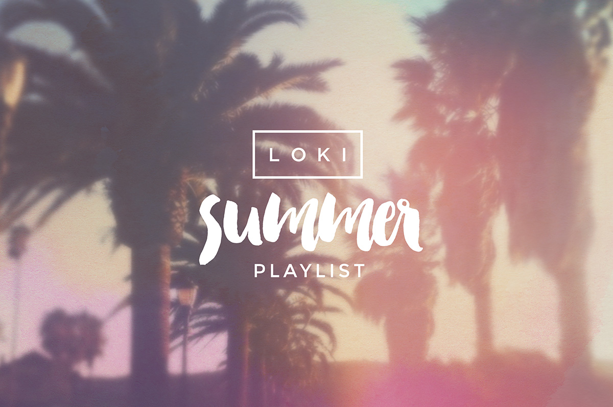 Vancouver Summer Playlist