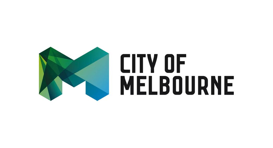 Melbourne City Branding