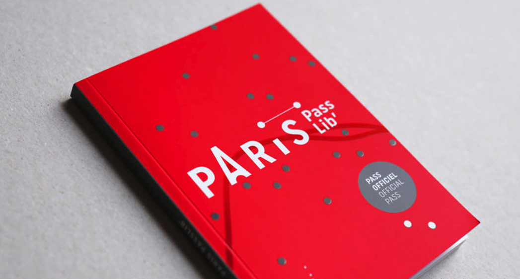 Paris City Branding
