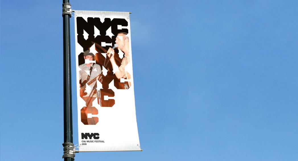 New York City Branding