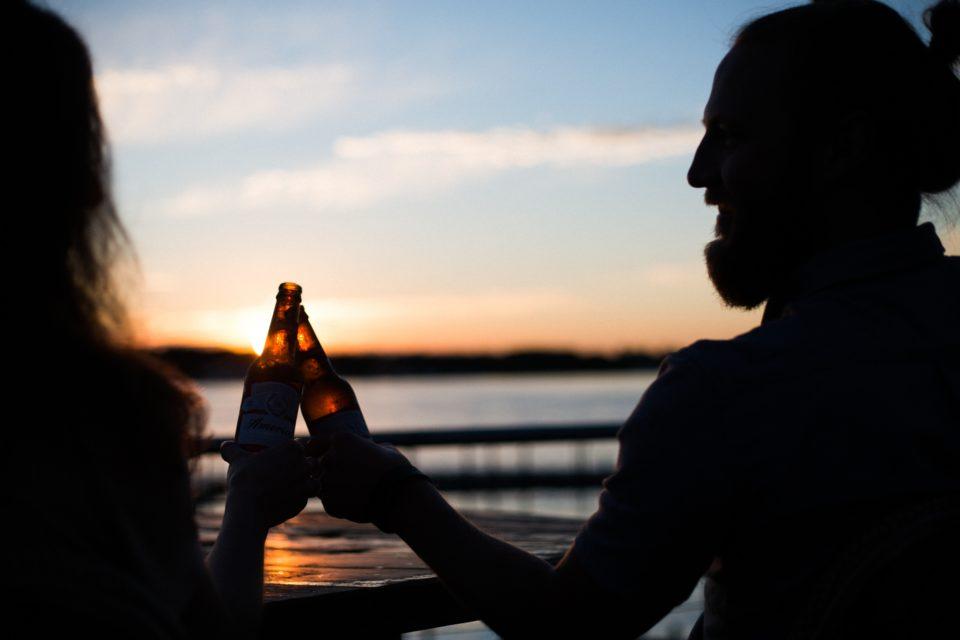 Vancouver's North Shore Craft Beer Week