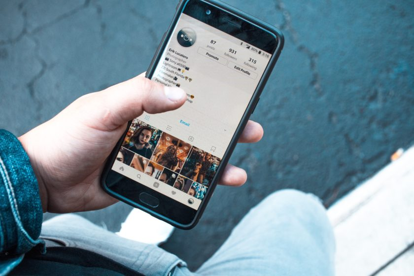 Creating Your Brand's Perfect Instagram Aesthetic