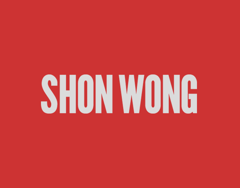 Shon Wong Personal Trainer Vancouver Branding Loki Creative Design Studio