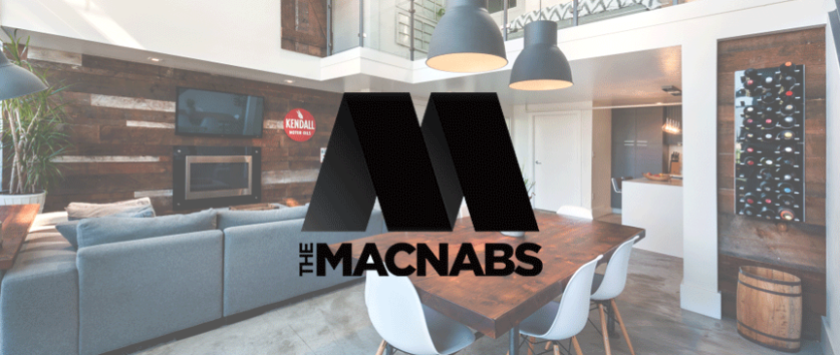 Loki Creative Client Spotlight – The MACNABS