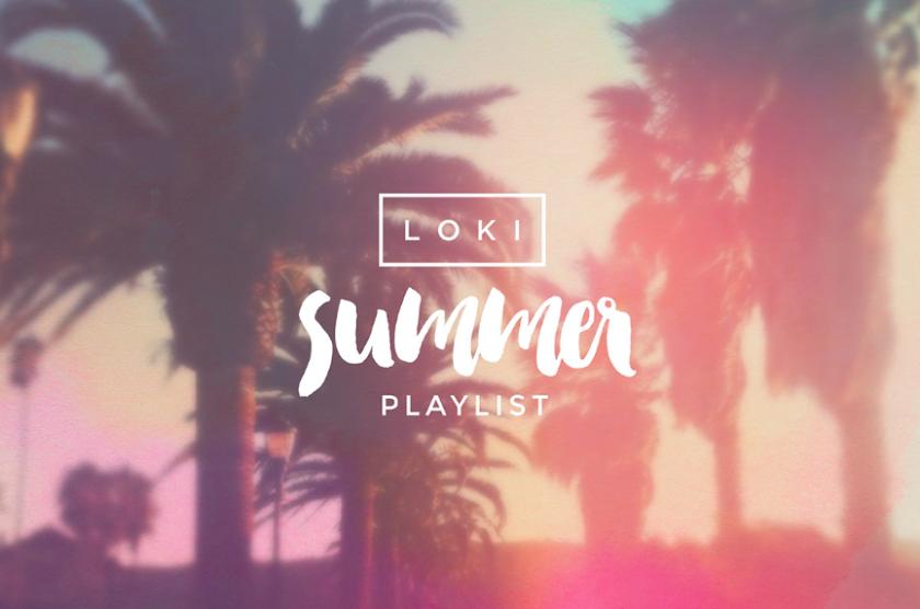 Loki Creative No.3 – Summer Playlist