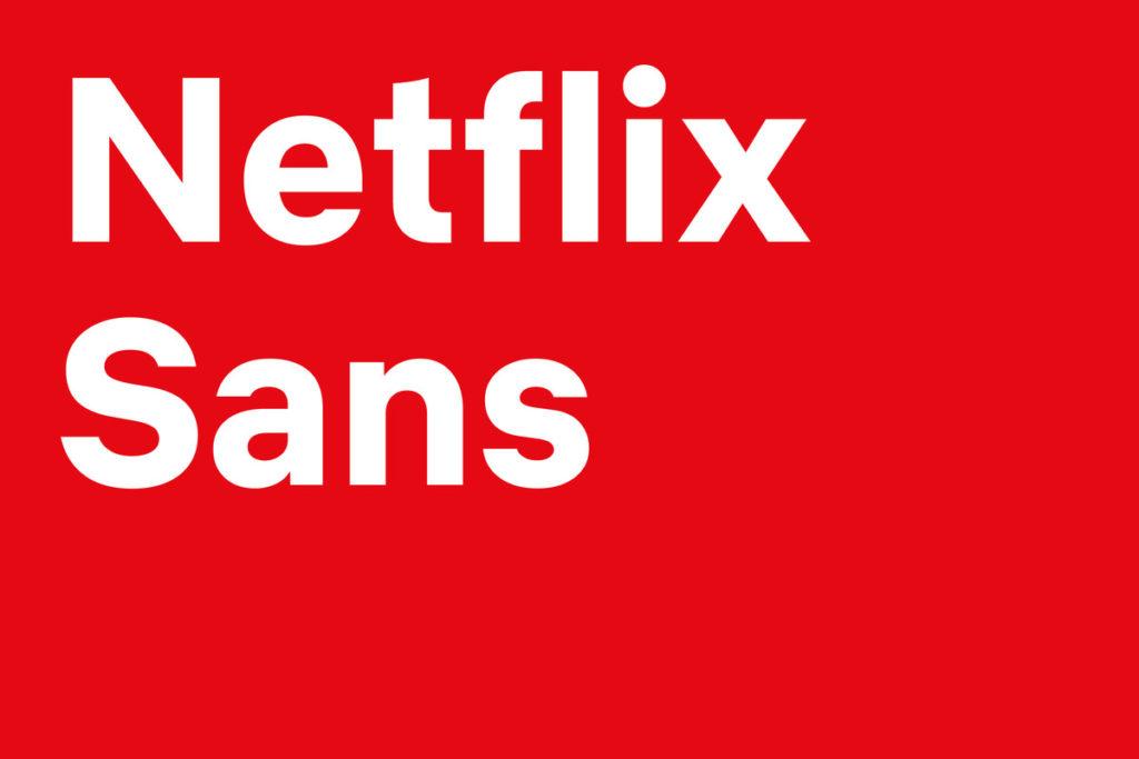Netflix custom font brand identity trends