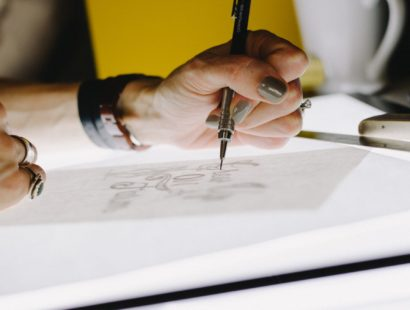 We're hiring – graphic design Intern
