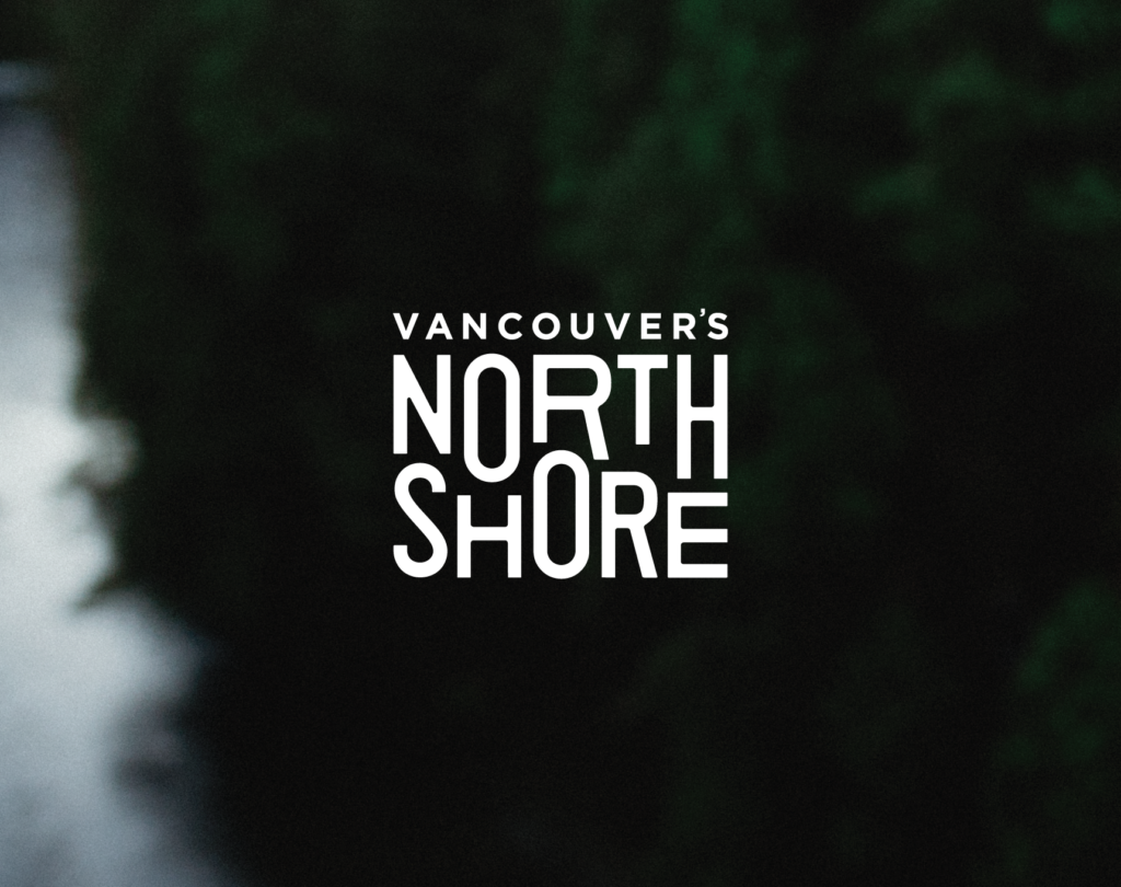 Vancouver's North Shore best new logos of 2020